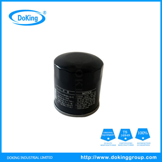 Hot Sales 90915-03001 for Toyota Oil Filter Cartridge pictures & photos