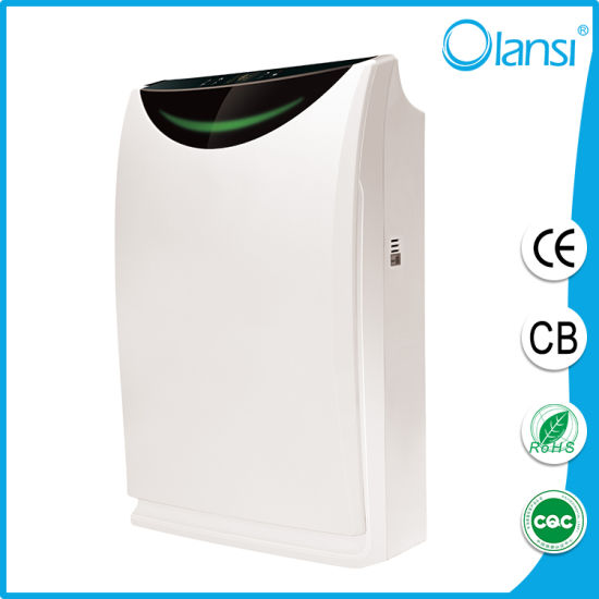 Fujian Hebei Electrical Power Source and Portable Installation Office Fresh Air Purifier, Air Cleaner Malaysia Indonesia