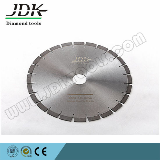 Diamond Saw Blade for Granite/Sandstone pictures & photos