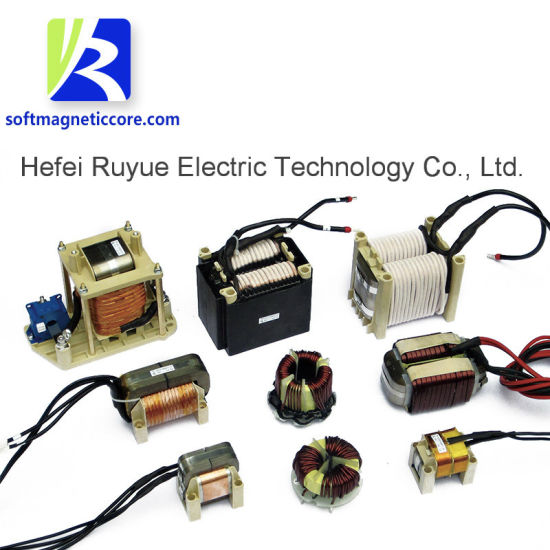 Electric Leakage Switch Transformer Core pictures & photos