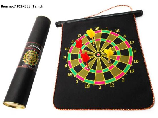 Magnetic Dart Board Toys for Kids pictures & photos