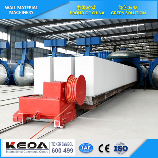 Automatic Concrete Block/Brick Making Machine for Construction with ISO Approved