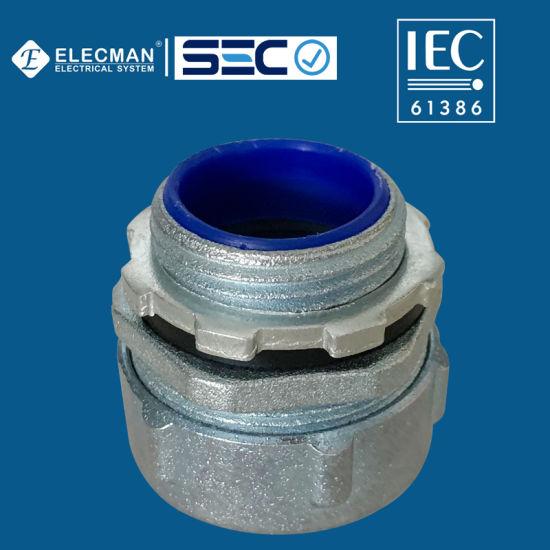 IEC Straight Liquidtight Connector 32mm
