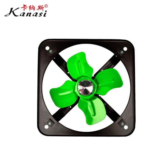 Home Industrial Exhaust Ventilation Kitchen Extractor Fan