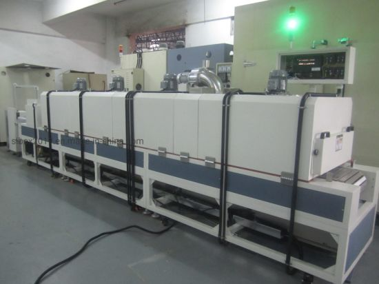 Multiple&Flexible Optimized Custom Made Industrial Drying Line Machine