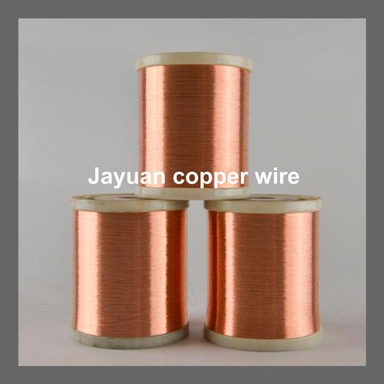 CCS Copper Clad Steel Wire
