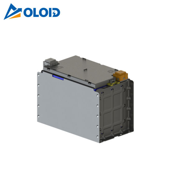 3.232kwh Solar Li-ion Rechargeable Battery Pack Module LiFePO4 Lithium Battery