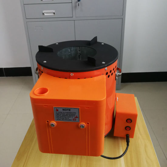 Household Cookstove Tender Stove Thermoelectric Stove