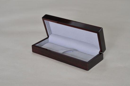 Pen Box Gift Box Retro Pen Box, Wooden Pen Box