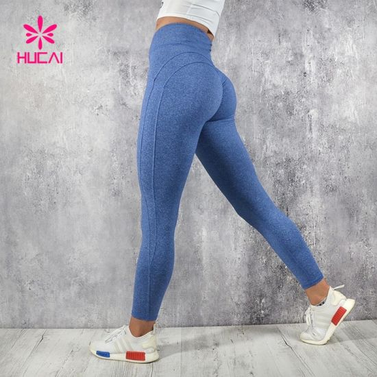 High Waist Leggings Women Sexy Fitness Tights