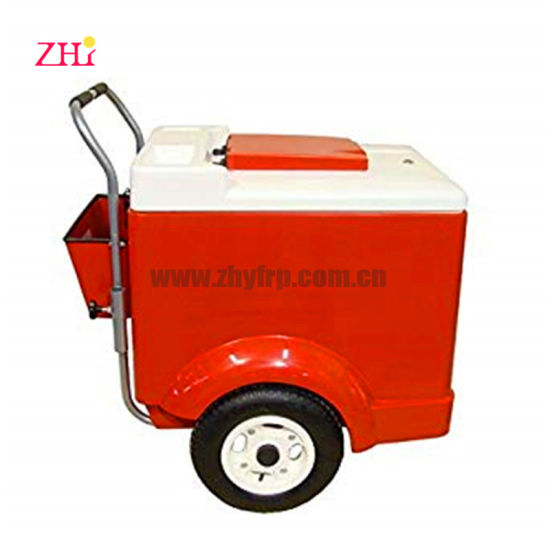Mobile Catering/New Food Cart/Ice Cream Trolley