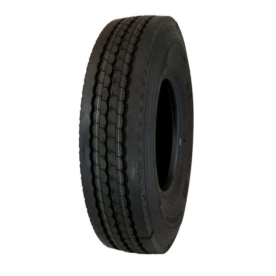 China Top Brand All Steel Radial TBR Tyres/ Bus and Truck Tyres for Pakistan Market(AR188 11.00R20) from Factory Wholesale