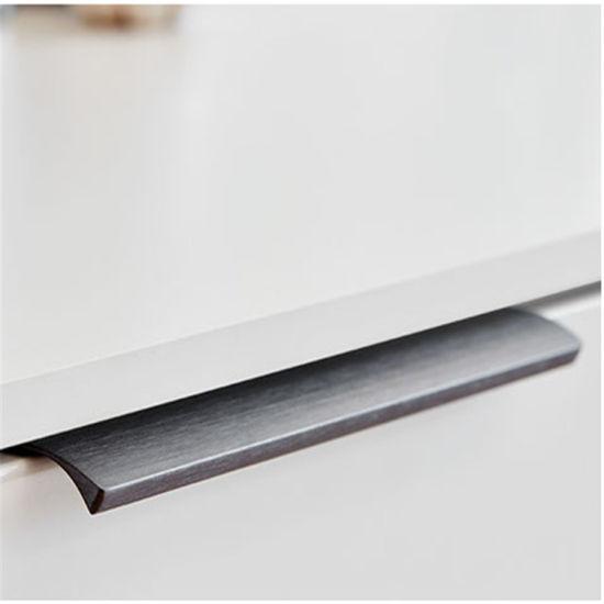 China High Quality Contemporary Kitchen Aluminium Profile ...