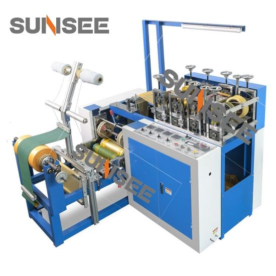 High Efficient Plastic Shoes Cover Making Machine