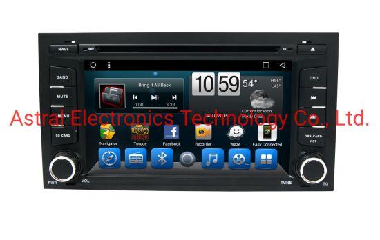 7-Inch Touch Screen Seat Ibiza 2017 DVD Multimedia System with Bluetooth WiFi Autoradio GPS Navigation Carplay Mirror-Link