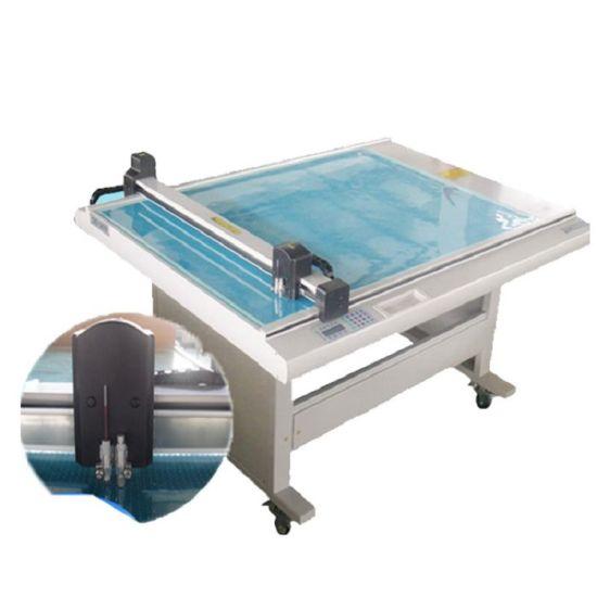Carton Box Sample Cutting Machine Plotter
