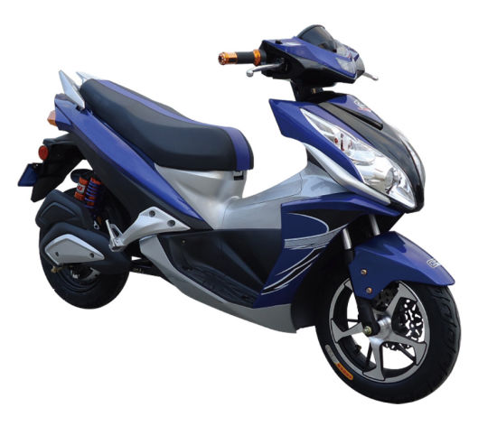 High Speed 72V1200W Electric Mountain Scooter