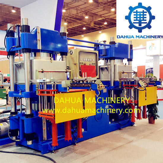 Vacuum Hydraulic Press Machine