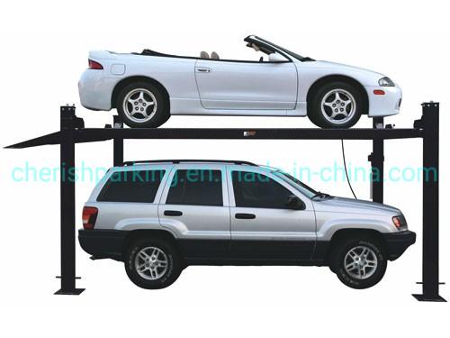 Intelligent Hydraulic Cylinder 4 Parking Lifts