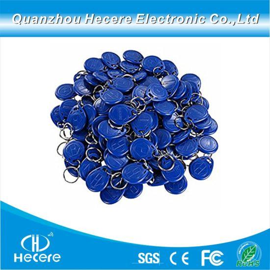 Wholesale Plastic Lf/Hf/UHF RFID Key Fobs Tags