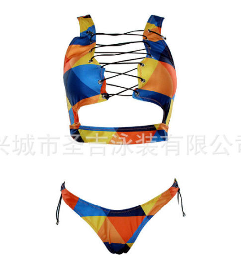 China 2018 Open Sexy Girl Full Swimsuit Photo Indian Open Sex - China Swimsuit -3122