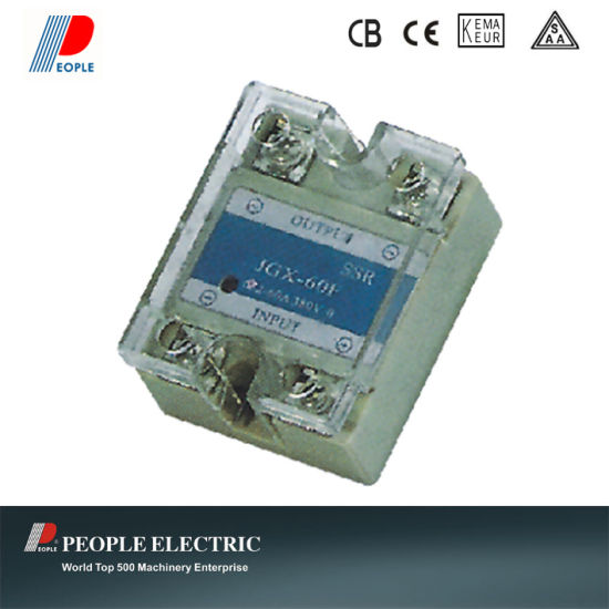 SSR Series Solid State Relay pictures & photos