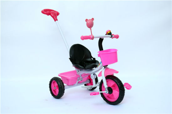 eb2d017ff3d China 3 Wheels Children Rid on Car /Trike for Kid′s/Baby Tricycle ...
