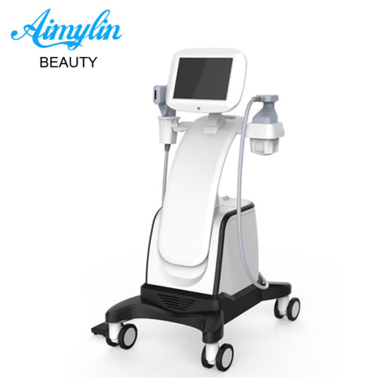 2018 Factory Machine Good Price Wrinkle Removal Machine Hifu Slimming pictures & photos