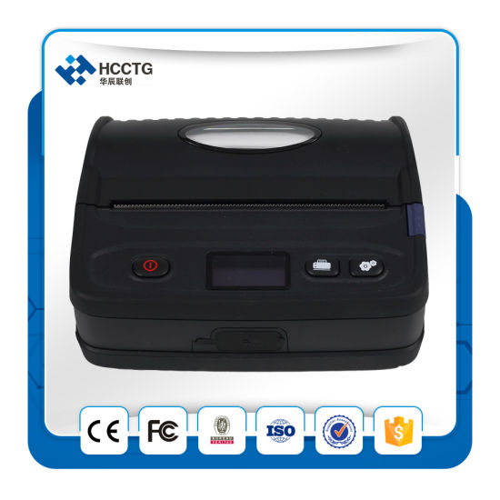 1, 2, 3, 4 Inch Available Thermal Label Printer (HCC-L51) pictures & photos