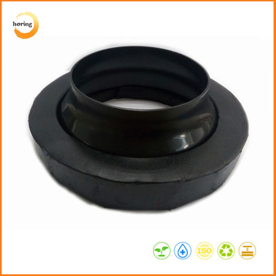 China Black Rubber Seal Ring Toilet Rubber Gasket - China Toilet ...