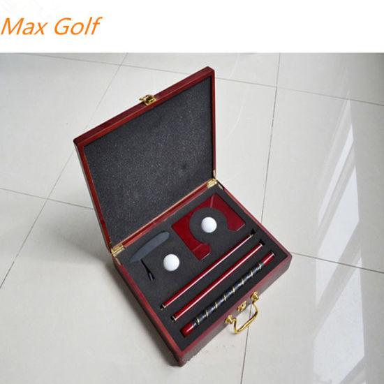 Custom Golf Set For Gifts Office Gift Box