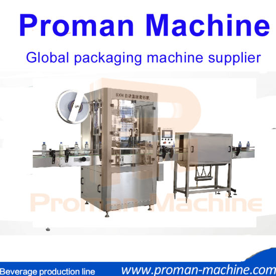 300bph 20L&5gallon Bottle Water Filling Machine with Ce Certificate pictures & photos