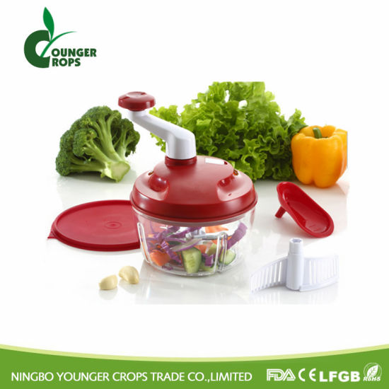 Vegetable Cutter, Grater & Slicer pictures & photos