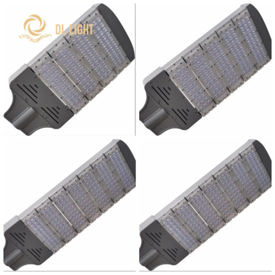 OEM IP65 Waterproof Outdoor LED SMD Solar Street Light with Meanwell Driver 3/5 Year Warranty