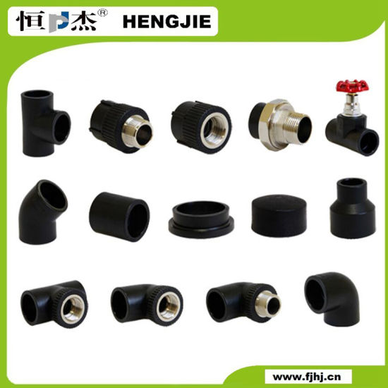 Pn10/SDR17 HDPE Pipe for Water Supply