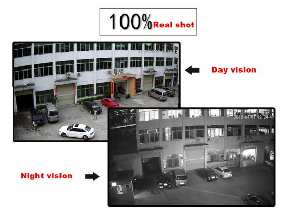 2.0MP 20X Zoom Chinese CMOS HD Vehicle IR Camera pictures & photos