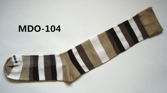 9193700215 Over Calf Dress Socks with Microfiber Nylon for Men (mm-07). Get Latest  Price