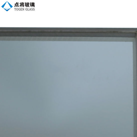 Double Glazing/Triple Glazing Thermal-Break Laminated Glass pictures & photos