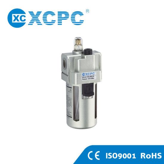 High Quality China Supplier Xal Series 1000~5000 Lubricator