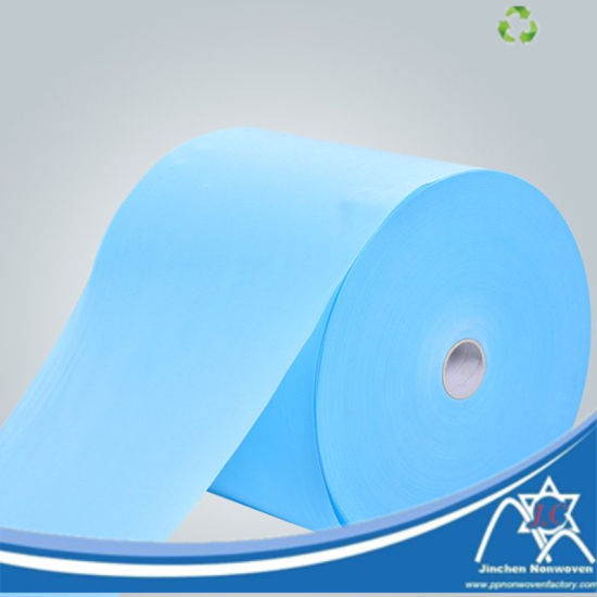 Medical Nonwoven Fabric for Hospital pictures & photos