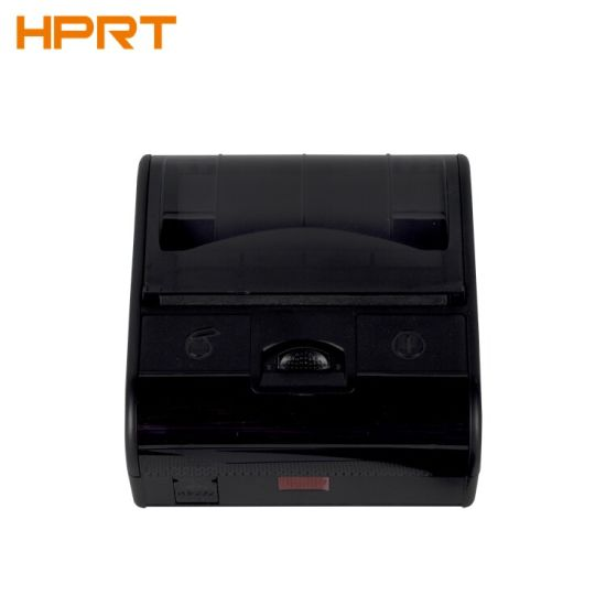 3-Inch Mobile Thermal Printer (MPT-III) Various Interface and Waterproof Design