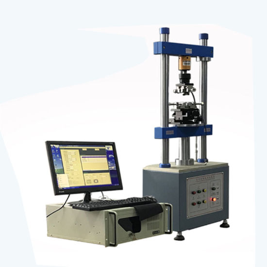 Terminal Plug Insertion Force Life Testing equipment pictures & photos