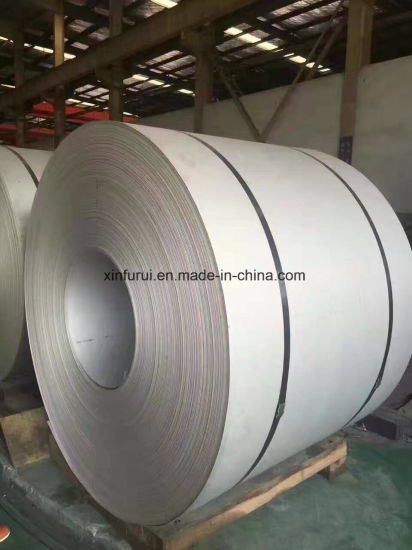 15SiMn 20SiMn Alloy Steel Coil/Strip pictures & photos