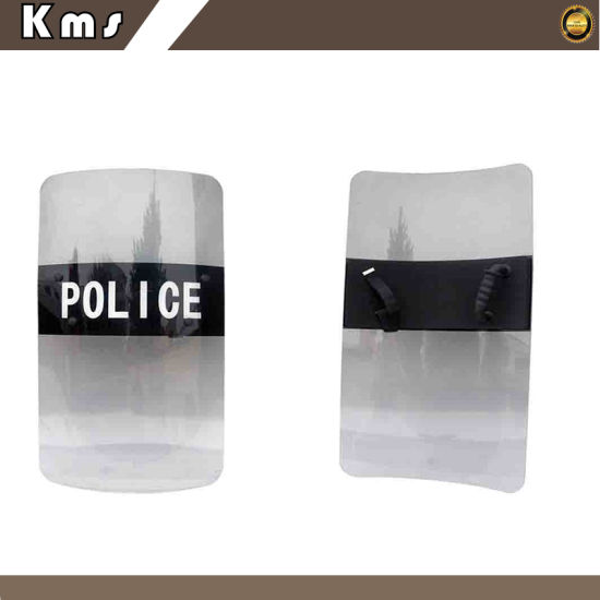 Military Police Anti-Riot Safety Shield