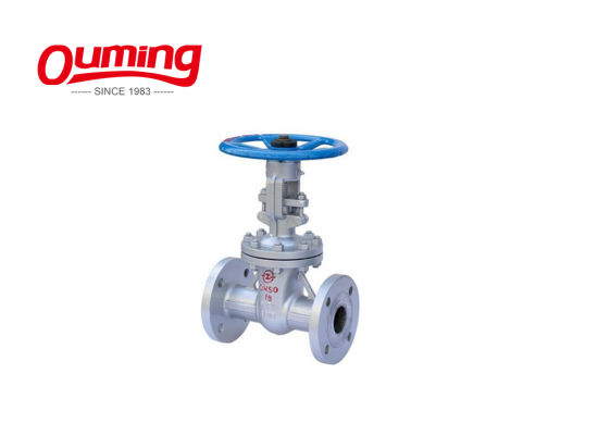 Automatic Casting Iron Flange Pn16 Dn150 Price Gate Valve pictures & photos