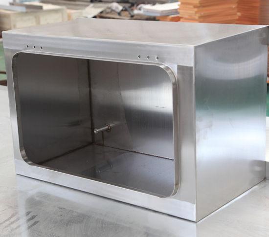 Customized Sheet Metal Stamping Bending Washers Gaskets Parts