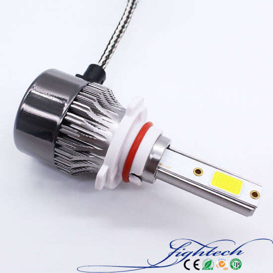 China Lightech K3 9005 Hb3 Automotive Led Replacement Bulbs