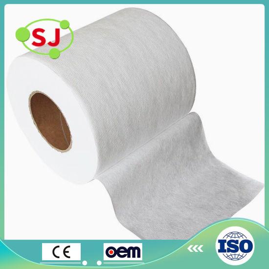 Wholesale PP Spunbond Non-Woven Fabric, Disposable Consumables