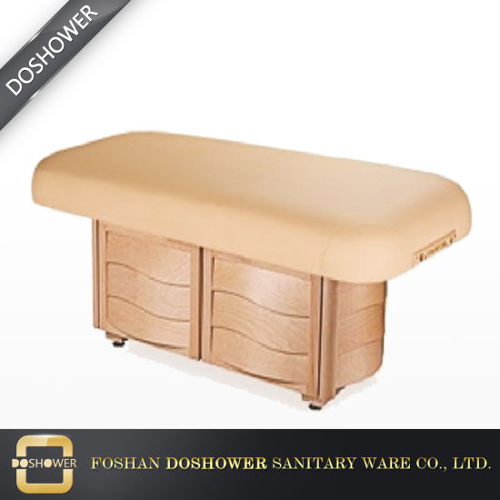 Salon Used Facial Table Sale with Facial Wooden Facial Bed