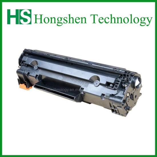 OEM CB435A Toner Cartridge Laser Printer for HP Laserjet Printer